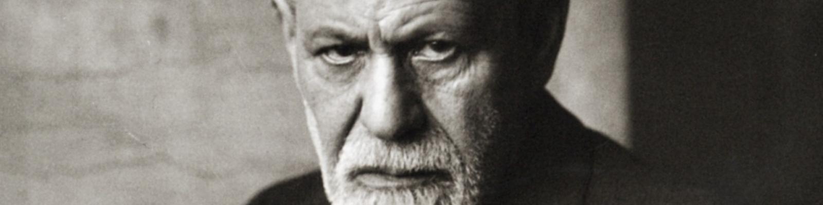 Freud psicoanalisi